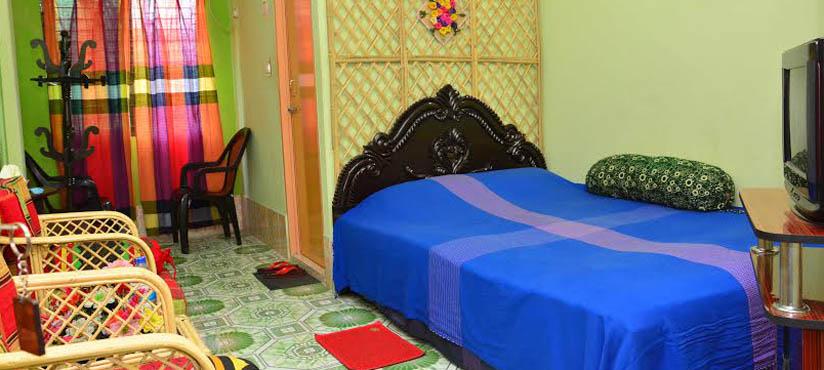 3 Room Baikka Bil